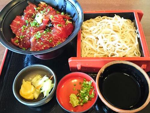 松栄庵)料理2